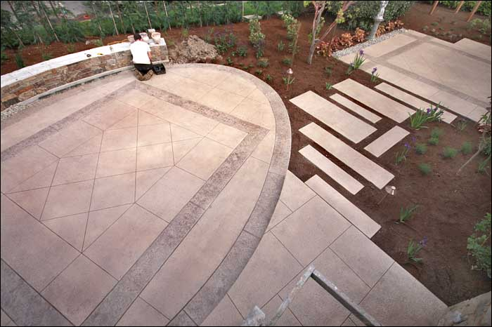 Concrete Patio Designs Bonney Lake WA