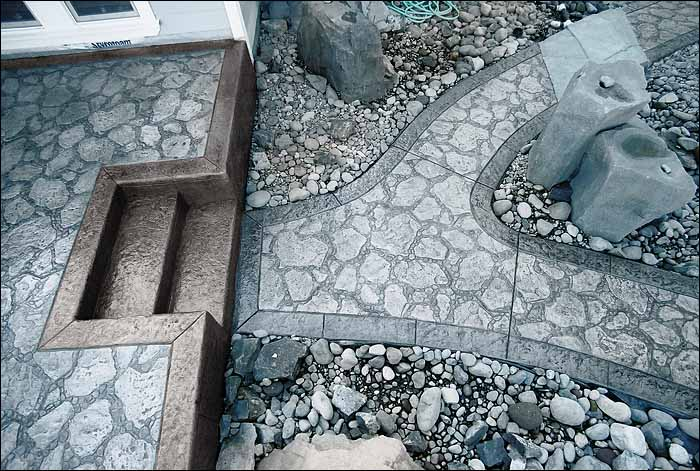 Concrete Patio Designs Kent WA