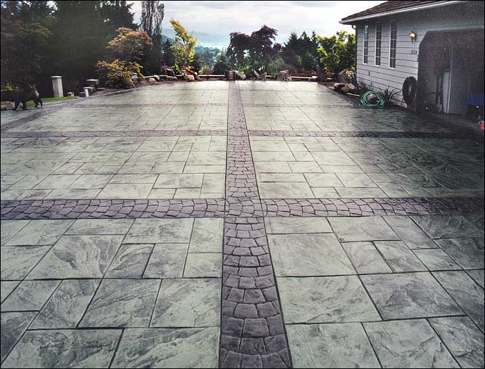 Concrete Contractor Issaquah WA